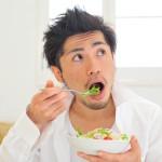 日本代表本田圭佑のダイエット法「はじめにサラダ」