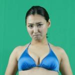 画像あり ムチムチアイドル太田千晶がドラマの中でリアルに痩せる?