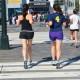 立ってるだけでダイエット。フルマラソン10回分?